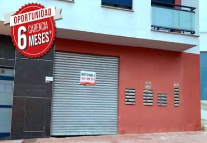 Local comercial en calle de la Circunvalación, nº 14